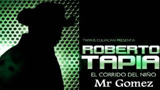 Roberto Tapia - Flor  Hermosa '2011 Estudio Con Letra'