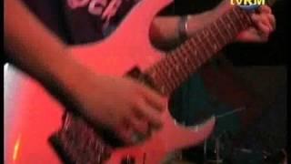 Za' Duff - OMUL PADURE [Vama Veche 2007 live]