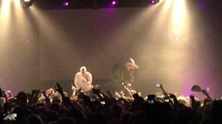 Yung Lean Yoshi City LIVE Montréal
