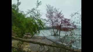 Chimney Bluffs & Sodus Point NY