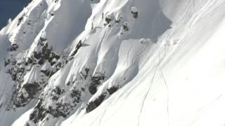 FWT 2016, Chamonix : Loïc Collomb-Patton