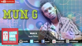 Sente Diriwo | Mun G  | Official Audio