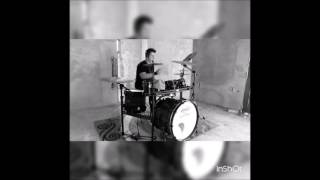 Primeira Dama - Drum Cover