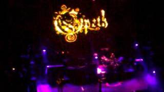 Opeth 1 London - Royal Albert Hall - 05.04.2010