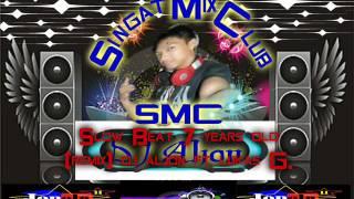 slow beat 7 years old remix dj aljon ft lukas G