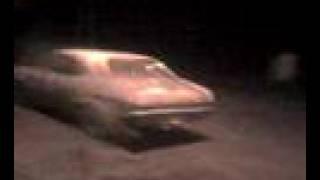 Chevy Nova 1969 derrapando C de T ....