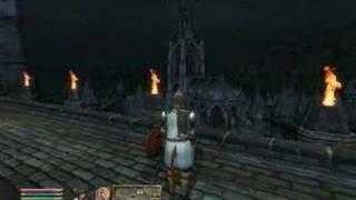 Oblivion: Skingrad Castle