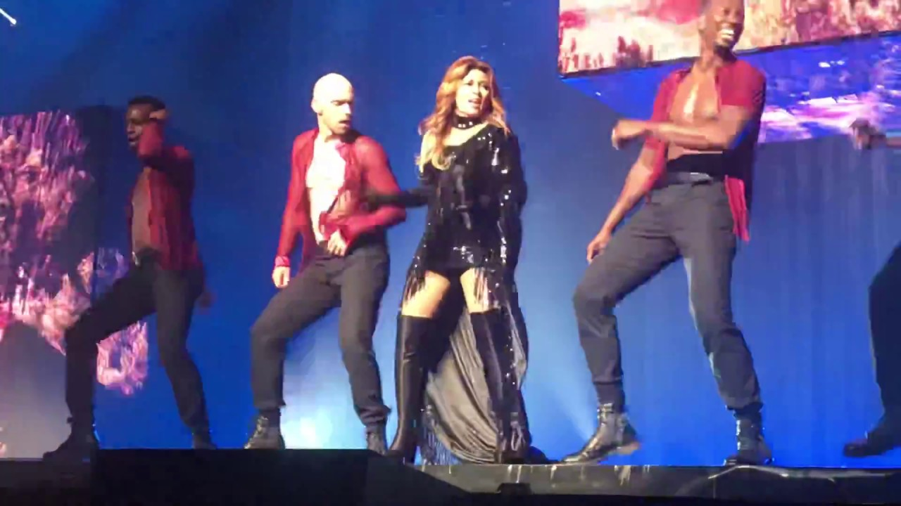 Coast To Coast Shania Twain Now Tour Phoenix Az