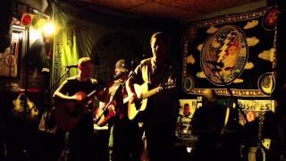 Gypsy Cowboys - Bad Fish