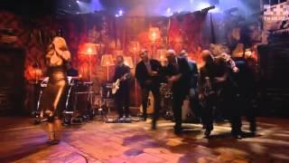 Tina Karol  - Chinchilla (live)