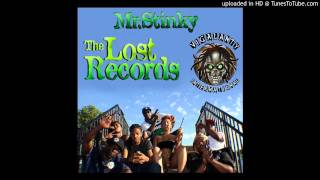 Mr Stinky lost records