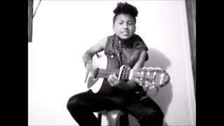 Una Noche Más (cover) Nicky Jam ft Kevin Roldan