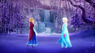 Pour les Zouzs VS La Reine des Neiges