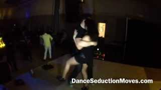 How to Bachata Dance to Promise part 2 Romeo Santos ft Usher