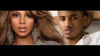 Toni Braxton ft Trey Songz - Yesterday