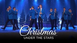 The First Noel | BYU Vocal Point | Christmas Under the Stars on BYUtv