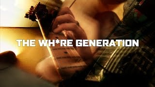 Social Crash - DEMO 2014 - The Whore Generation - (Alternative rock)