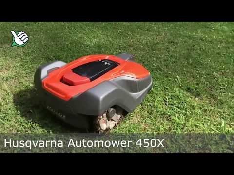 Comparison of 11 top Robotic Lawn Mowers 2018