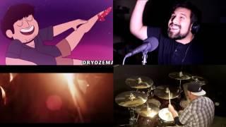 Fireworks [ft. Katy Perry, Jon Jafari, Caleb Hyles, & Dean Minerva]