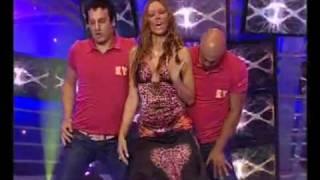 Funky G - Ako Zelis Me - Suncane Skale 2006