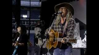 Arlo Guthrie - Coming Into Los Angeles (Live at Farm Aid 1992)