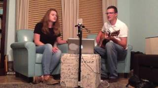 That's What's Up (Cover by Taylor and Hannah)