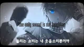 [Nano:나노] Black Board(블랙보드) english ver. 한국어 자막