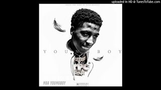 "(NEW) NBA Youngboy FT. YFN Lucci & Rich Homie Quan  -  "" Blessed "" Type Beat 2018"