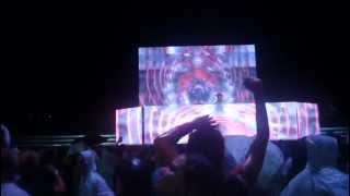 Paul Oakenfold-Nirvana - Smells Like Teen Spirit MDNA Medellin
