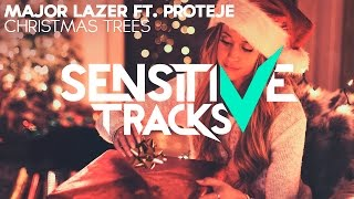 Major Lazer feat. Proteje - Christmas Trees