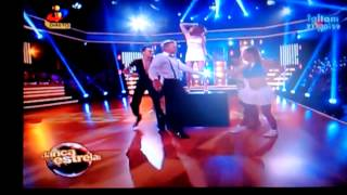 Danca com as Estrelas Mia Rose I love it