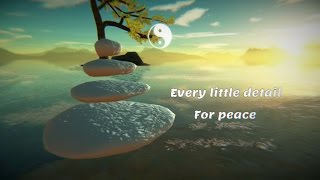 VR Blissful Meditation Retreat