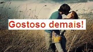 GOSTOSO DEMAIS                (COVER)