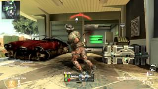 Black Ops 2 | Having FUN | mccbi RAGE & Singing w/ KillerXX12