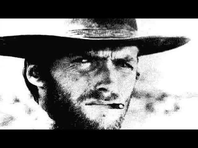 Video oficial de Ennio Morricone por un puñado de dólares