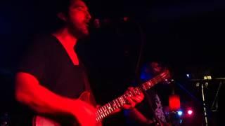 Pinback - Devil You Know live at Plush in Tucson, Az 05/09/11