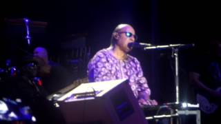 "Stevie Wonder ""Waiting in Vain"" (Bob Marley Cover) Clip"