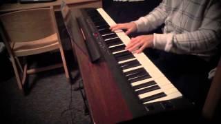 Transformers - Autobots (Piano)