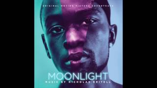 Don't Look at Me - Moonlight (Original Motion Picture Soundtrack)