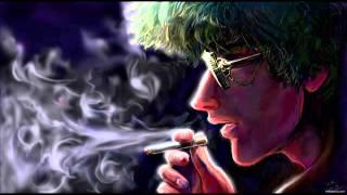 Nightcore - Green and purple