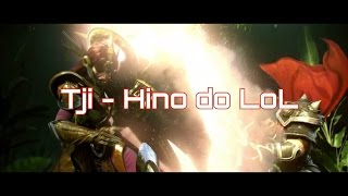 Tji - Hino do LoL (Fort Minor - Remember The Name) [Paródia]