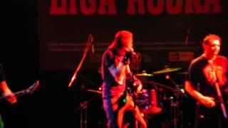Holy Chimp - Samaje Prostaje (Live at Liga Rocka 2013)