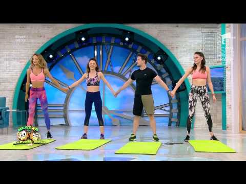 Antrenament de grup în care fiecare participant depinde de ritmul celorlalți