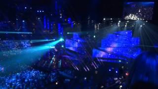Amir - J'ai cherché (Live, Jury 1st semifinal)