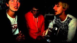 Thomas Perry, Leon, Simple (Soul session) - Корни - Не может быть Cover.MP4