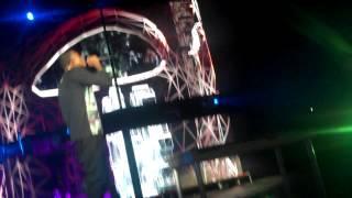 Lecrae - Fear (live)