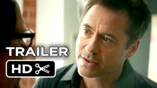 Chef TRAILER 1 (2014) - Robert Downey Jr., Jon Favreau Movie HD