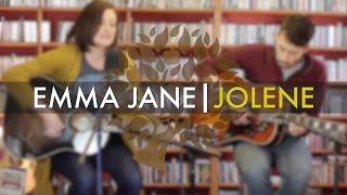 Emma Jane  - Jolene' Dolly Parton cover | UNDER THE APPLE TREE