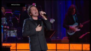 Michael Johns - Man In Motion (John Parr, St. Elmo's Fire) (live 2008) HD 0815007