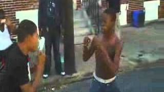 Young Bul Fight 2 (Round 2)